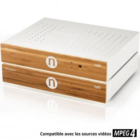 Pack N4 + N4n 2 TVs