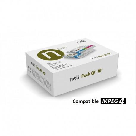 Pack MultiTV N2© + N2n©